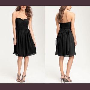 NEW Jenny Yoo Keira Convertible Chiffon Dress 12